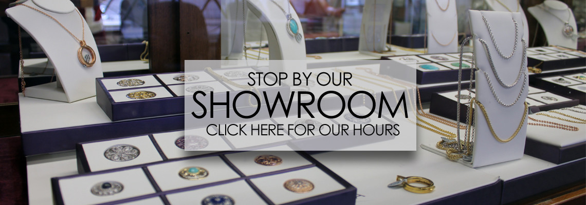 Stop by our Showroom!
